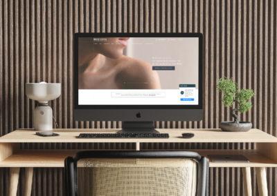 Bioderma : Refonte site web