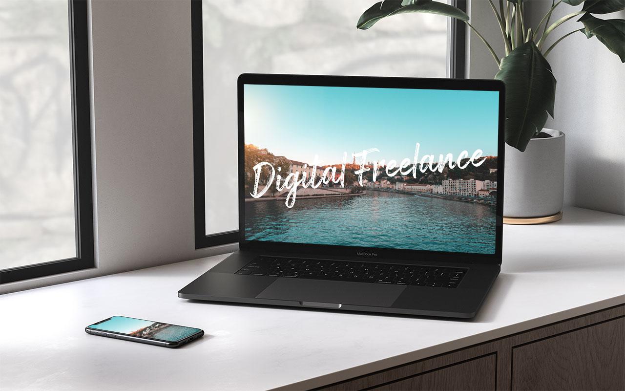 Freelance expert en stratégie digitale à Lyon