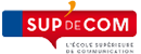 Logo Sup de Com