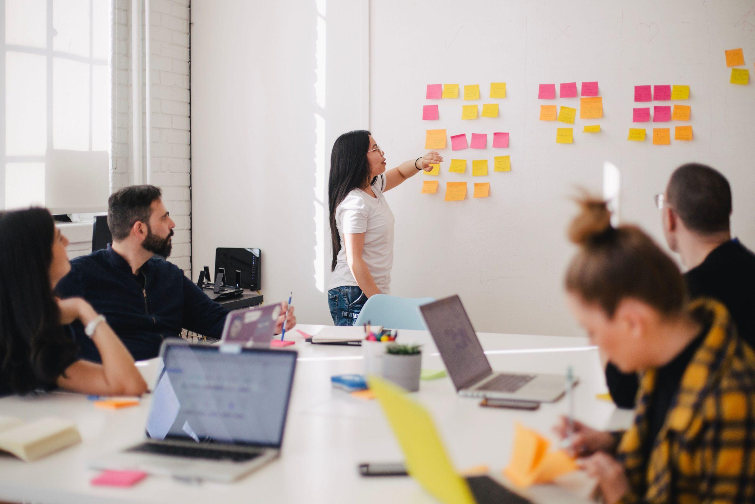 Freelance Marketing digital UX/UI design
